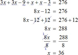 возраст отца мамы сына и дочери уравнение 4