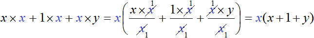 xx na x1 na xy step 3