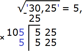 square 3025 рис 6
