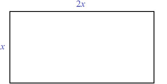 комната x на 2x рисунок 1