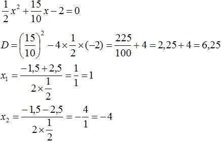 разложение квадратного трехчлена на множители рис 38